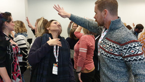 Devising Physical Theatre: CPD notes