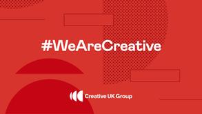 The UK Creative Industries report & #WeAreCreative