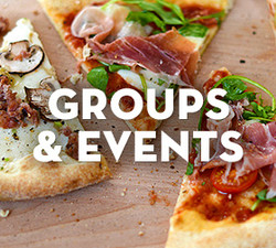 Group meal packages