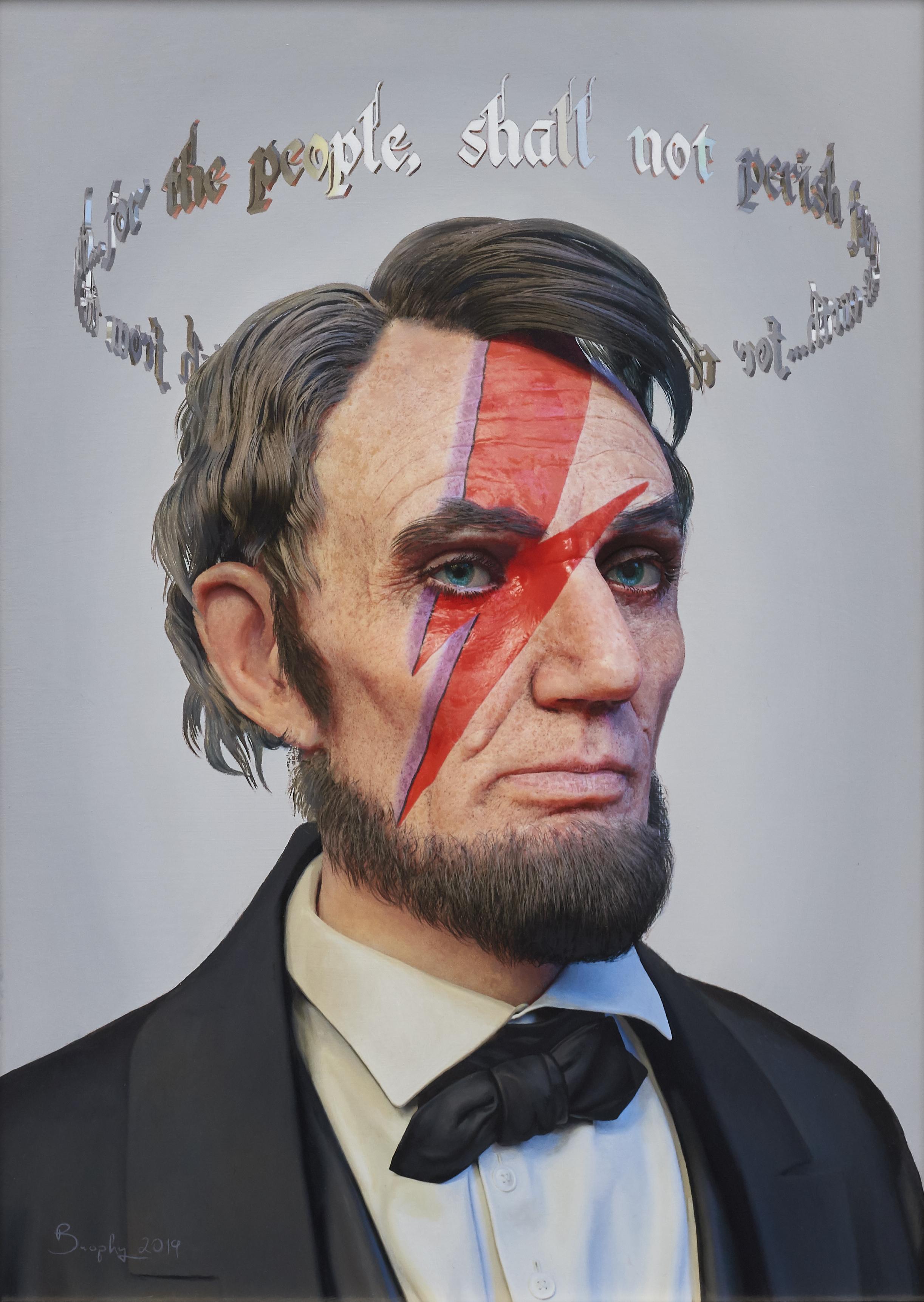 Ziggy Lincoln