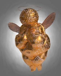 Gold Venus