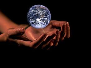 Earth's Vital Signs