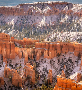Bryce Canyon Morning After Snow Pano.jpg