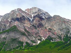 Dawn Mountain