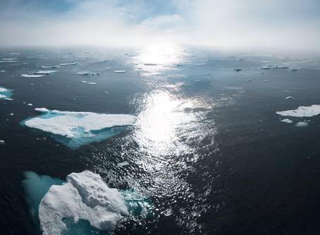 How Climate Change Affects Alaska