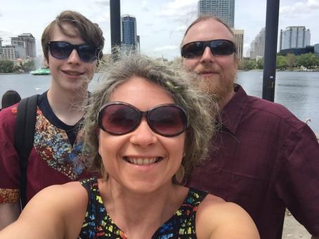 Florida - Family Trip 2017