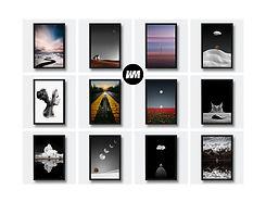 Wall vs. Me Collection
