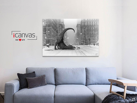 Canvas Prints by iCanvas