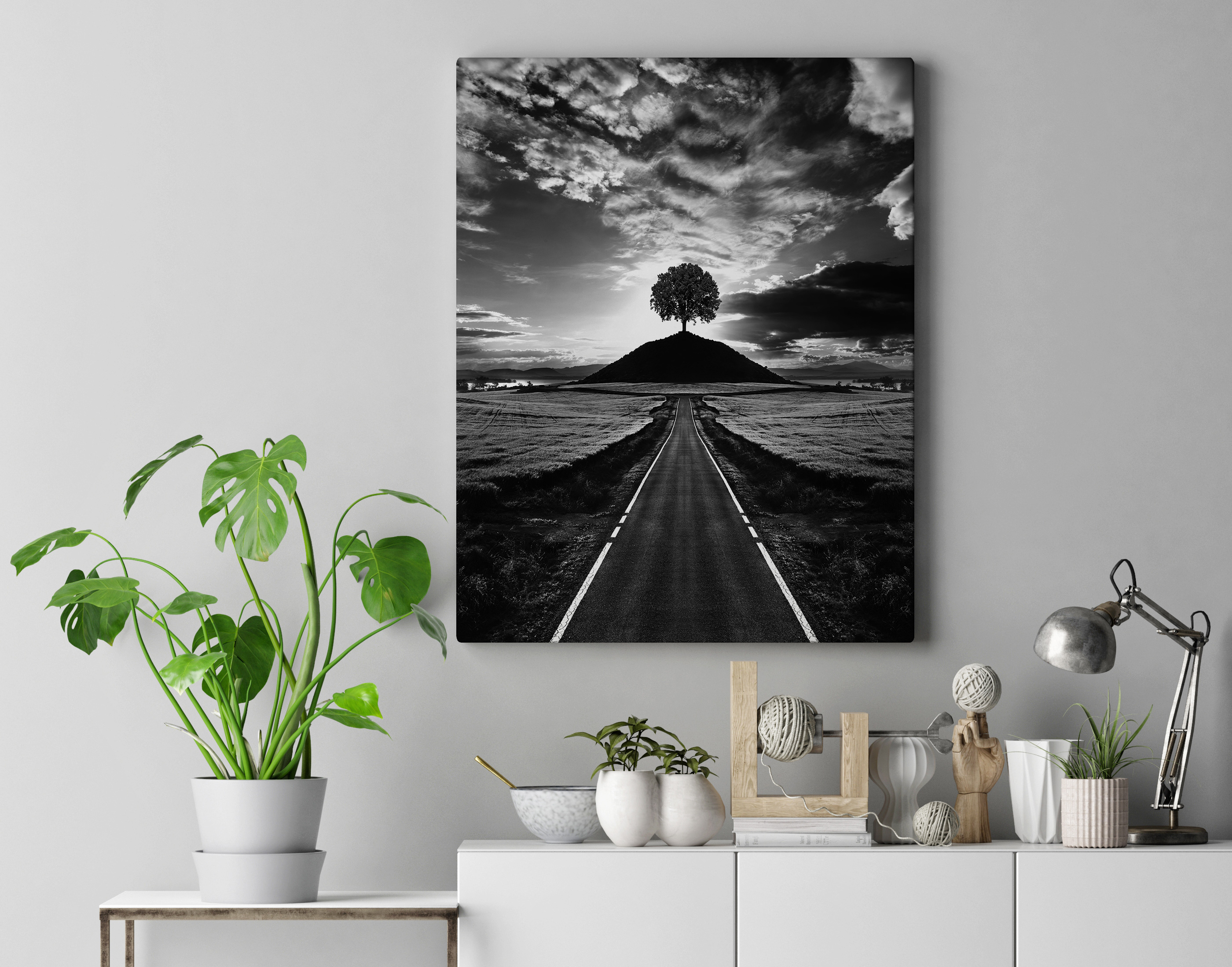 Fine Art Print by kathrinfederer.ch