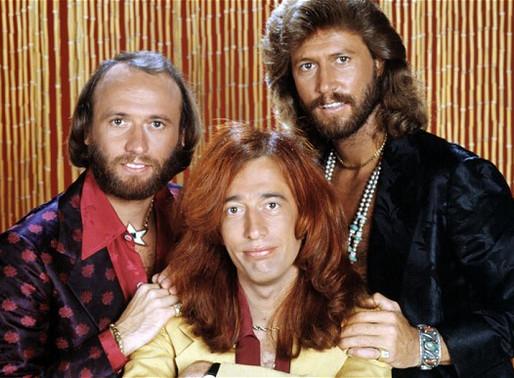 Los Bee Gees a la pantalla grande