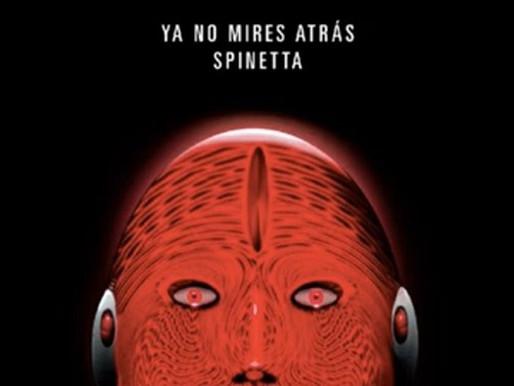 Se lanzó álbum inédito de Spinetta