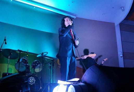 Jorge Gatto y su show iracundo estará en Perú