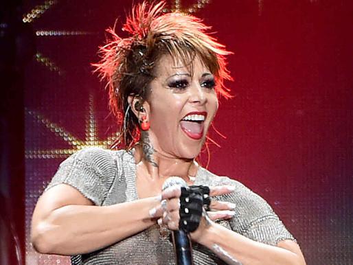 Alejandra Guzmán opinó acerca del reggaetón