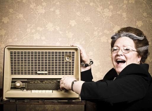 La radio en tiempos de distanciamiento