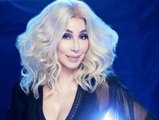 Cher graba disco de covers de ABBA