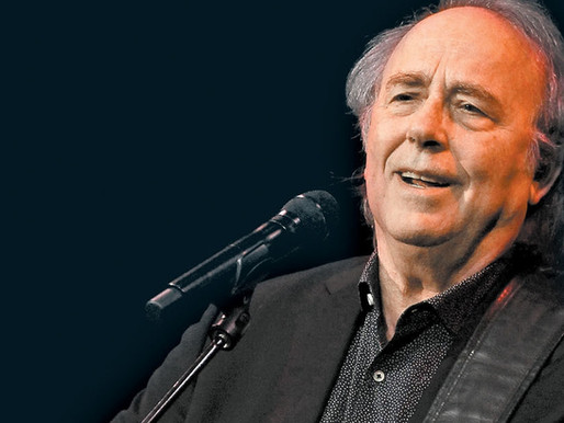 El músico español Joan Manuel Serrat cumplió 76 años de edad