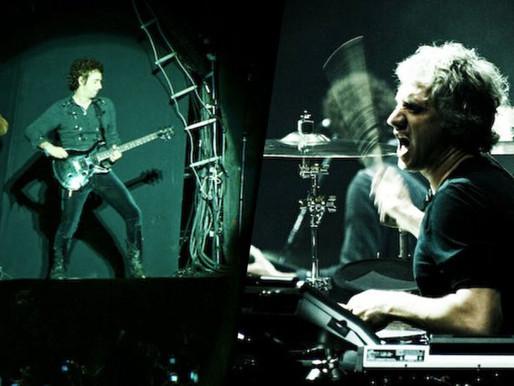Soda Stereo publica su último concierto en la web junto a material exclusivo