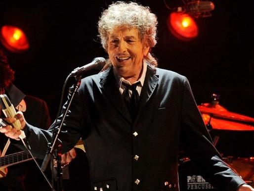 Bob Dylan vende los derechos de sus canciones