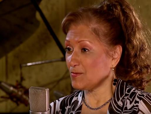 Falleció Ramona Galarza