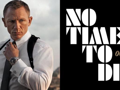 Se atrasa el estreno del nuevo film de James Bond