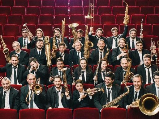 La Banda Municipal de San Lorenzo participará del Certamen Internacional de Bandas de Valencia