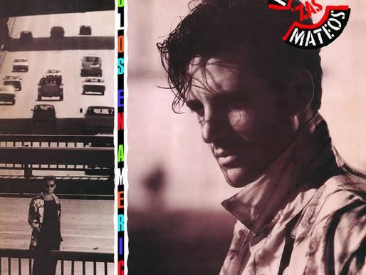 35 años del álbum «Solos en América» de Miguel Mateos/Zas