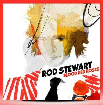 """Rod Stewart presenta nuevo single, """"Look In Her Eyes"""""""