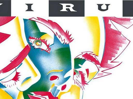 «Locura» el álbum más famoso de Virus cumple 35 años
