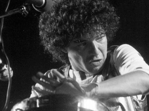 A 30 años de la música de Miguel Abuelo