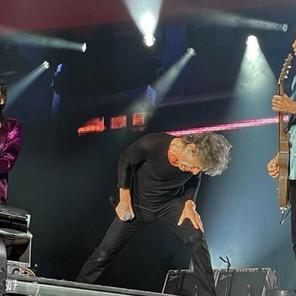 La vuelta de Los Rolling Stones con el recuerdo de Charlie Watts