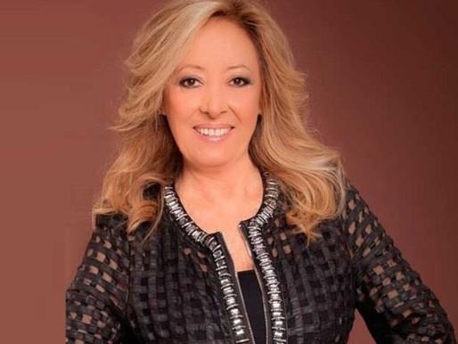 Muere María Mendiola del grupo Baccara