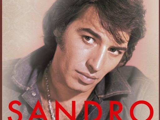 Sandro, nuevo disco