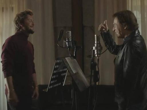Raphael presenta primer corte de su disco de duetos «Raphael 6.0»