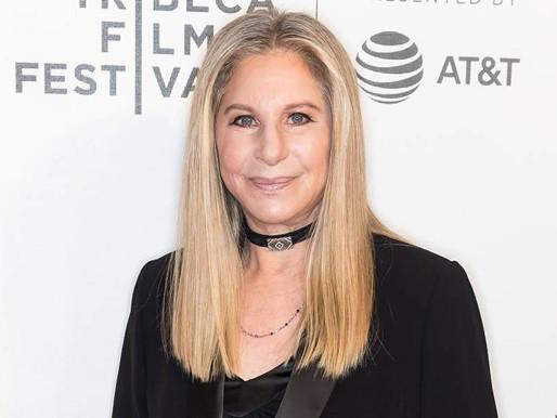 Barbra Streisand lanza un videoclip contra Donald Trump