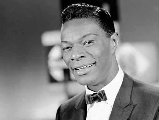 Nat King Cole, la voz de color