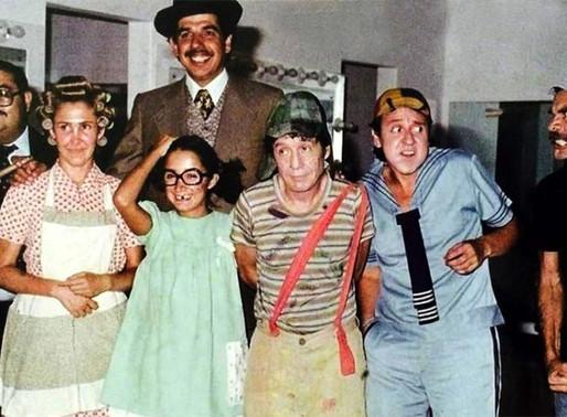 El primer episodio de El Chavo del 8
