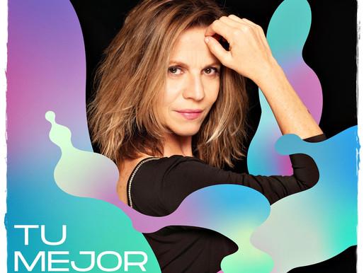 Se estrenó «Tu Mejor Plan» el nuevo disco de Marcela Morelo