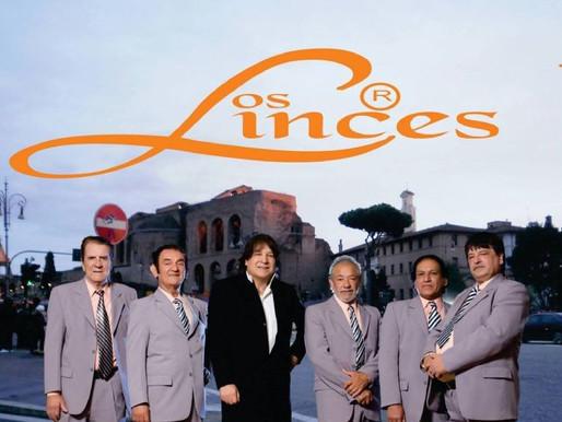 Luis Conte, fundador y tecladista de Los Linces, dialogó con Recuerdos FM