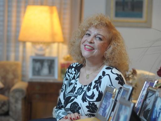 Falleció Violeta Rivas, voz emblemática de la canción popular