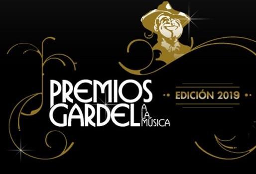 Palito Ortega y Leo Dan nominados a los Premios Gardel