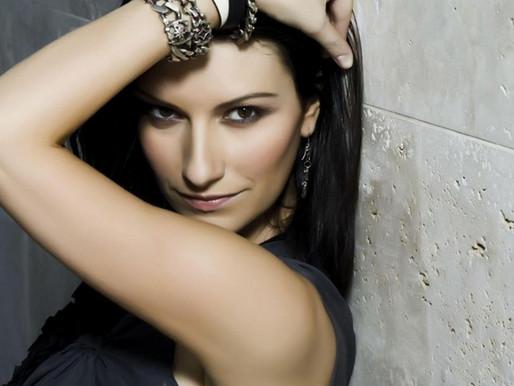"""Laura Pausini estrena """"Hazte sentir"""""""