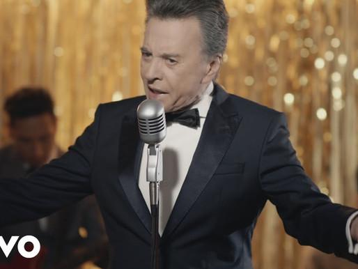 Palito Ortega anunció que se despide de los escenarios con una gran gira