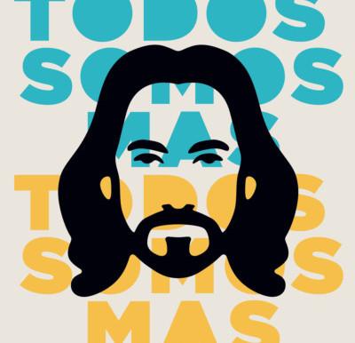 """""""Todos Somos MAS"""" ya está a la venta en Argentina"""
