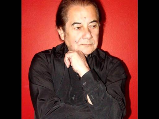 Falleció Larry Moreno