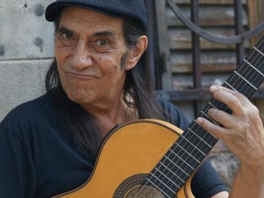 Falleció Horacio Fontova