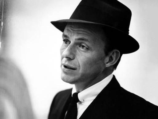 A 20 años del nacimiento de la leyenda… Frank Sinatra