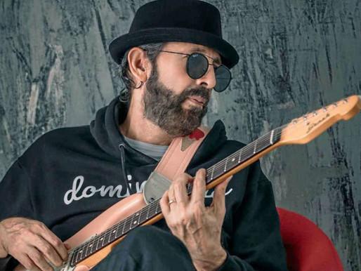 Juan Luis Guerra lanzó «Privé», álbum íntimo con versiones en vivo y nuevas canciones