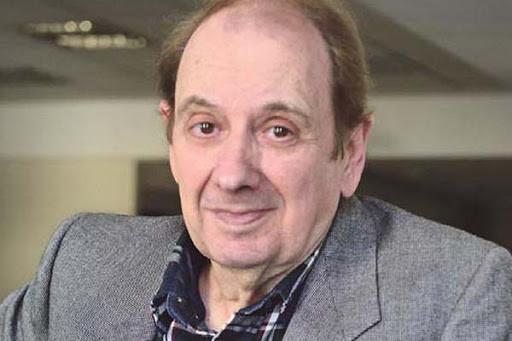 Falleció Juan Ramón