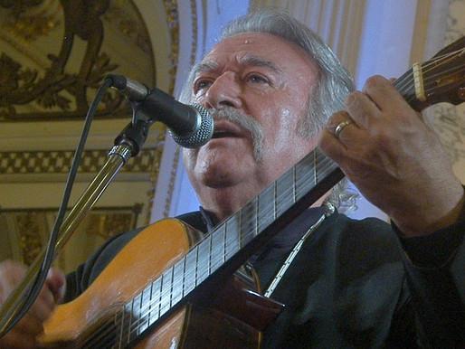 Falleció el compositor y cantor argentino César Isella