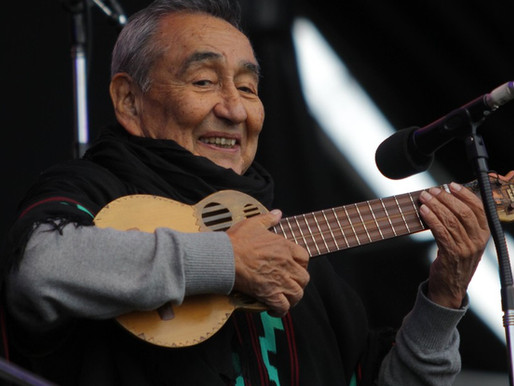 Murió Jaime Torres, popular charanguista argentino